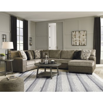 91302 Abalone Sectional
