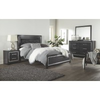 Kaydell - Two Drawer Night Stand