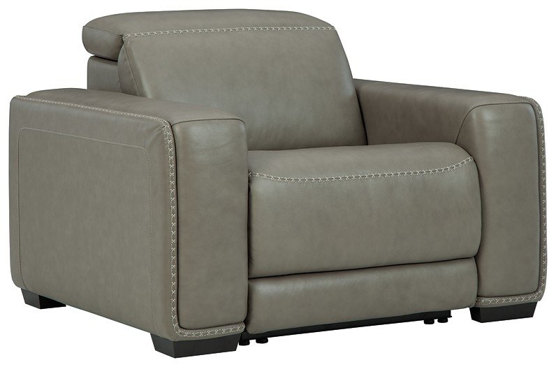 Correze - Recliner with Power