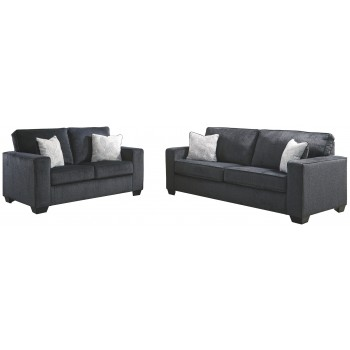 Altari - 2-Piece Upholstery Package