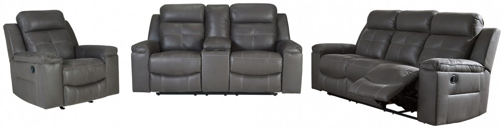 Jesolo - Sofa, Loveseat and Recliner