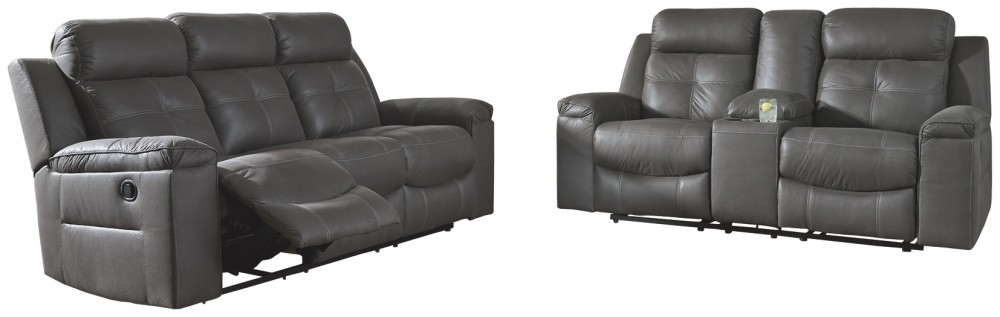Jesolo - Sofa and Loveseat