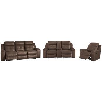Jesolo - 3-Piece Upholstery Package