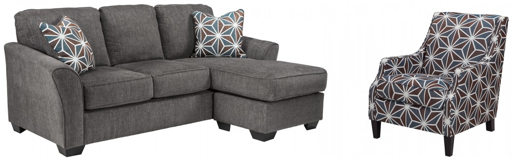 Brise - 2-Piece Upholstery Package