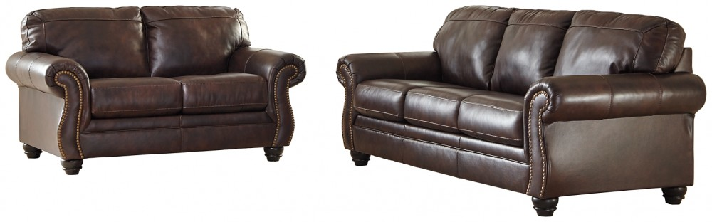 Bristan - Sofa and Loveseat