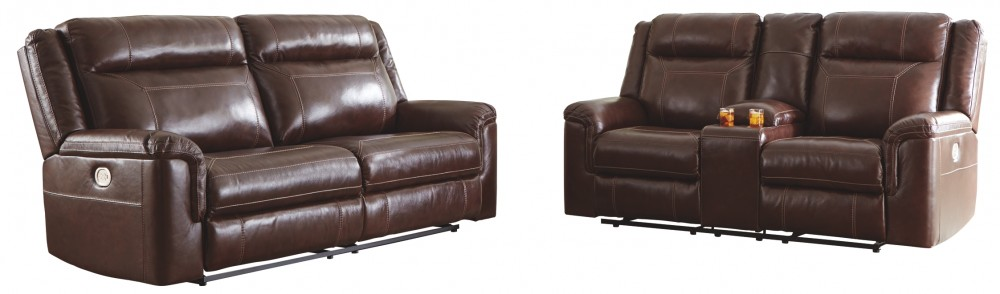 Wyline - 2-Piece Upholstery Package