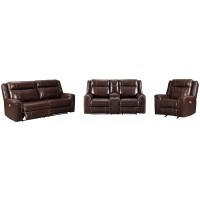 Wyline - 3-Piece Upholstery Package
