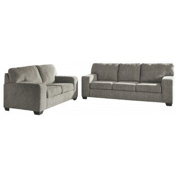 Termoli - 2-Piece Upholstery Package
