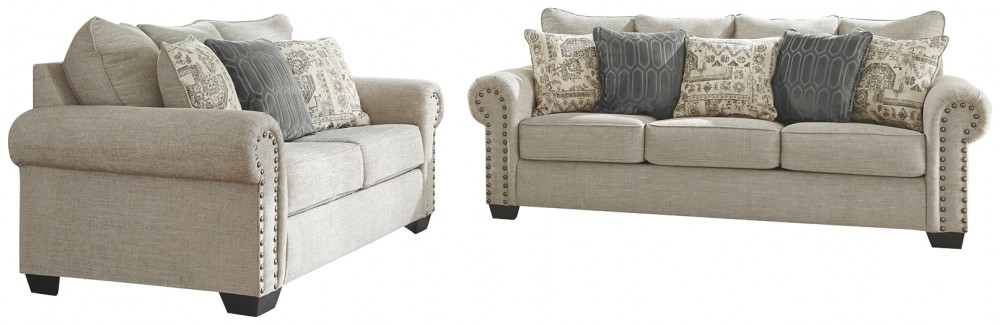 Zarina - 2-Piece Upholstery Package