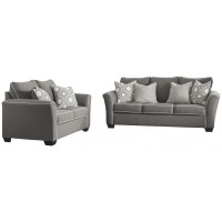 Domani - 2-Piece Upholstery Package