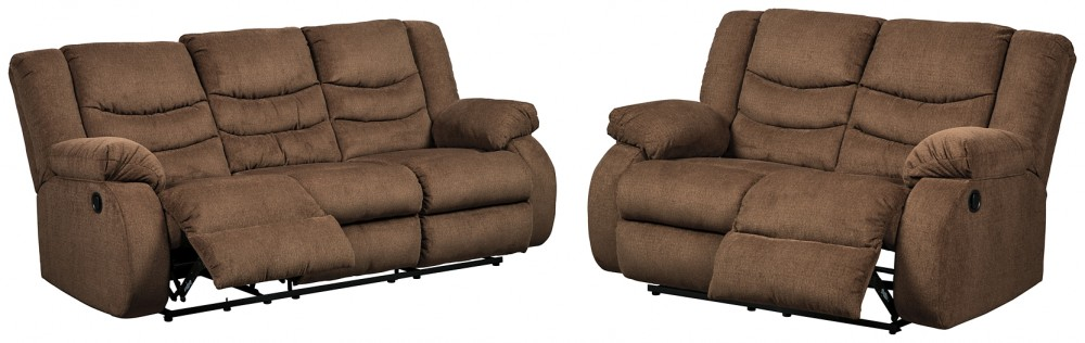 Tulen - Sofa and Loveseat