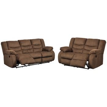Tulen - Sofa and Loveseat