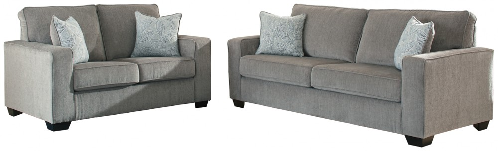 Altari - Sofa and Loveseat