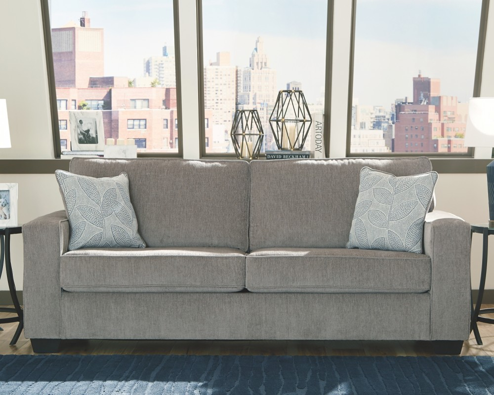 Altari Sofa And Loveseat 87214 35 38 Living Room