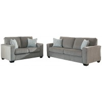 Altari - Sofa and Loveseat