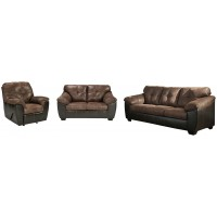 Gregale - 3-Piece Upholstery Package