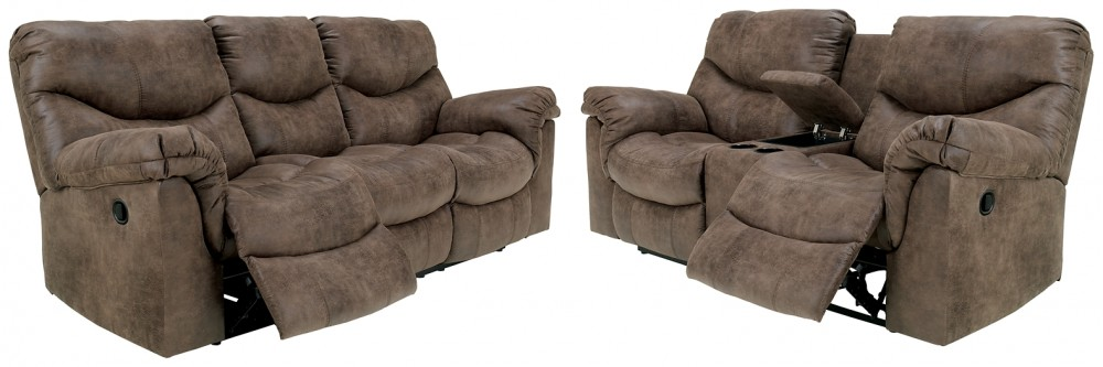 Alzena - Sofa and Loveseat