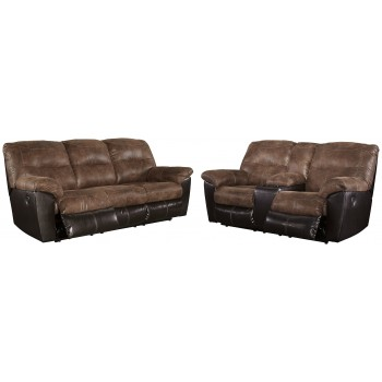 Follett - Sofa and Loveseat