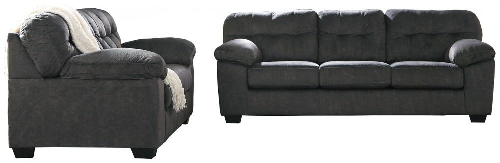 Accrington - Sofa and Loveseat