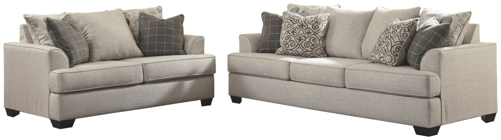 Velletri - Sofa and Loveseat