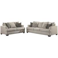 Velletri - Sofa and Loveseat