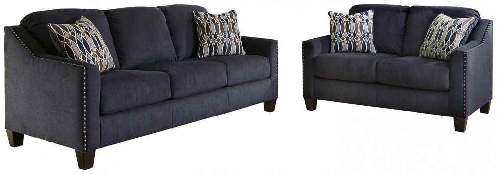 Creeal Heights - 2-Piece Upholstery Package