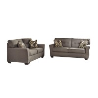 Tibbee - Sofa and Loveseat
