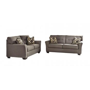 Tibbee - Sofa and Loveseat