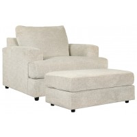 Soletren - Sofa, Loveseat and Chair