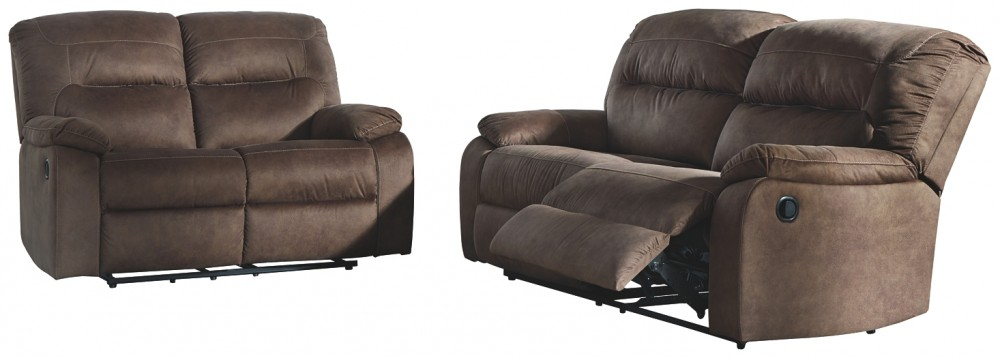 Bolzano - Sofa and Loveseat