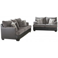 Millingar - Sofa and Loveseat