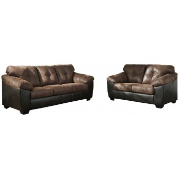 Gregale - Sofa and Loveseat