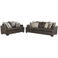 Levon - 2-Piece Upholstery Package