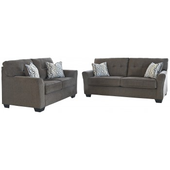 Alsen - Sofa and Loveseat