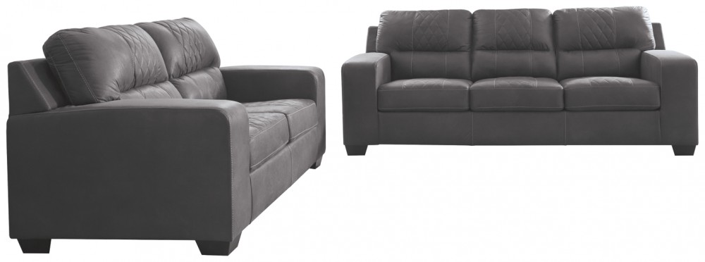 Narzole - 2-Piece Upholstery Package