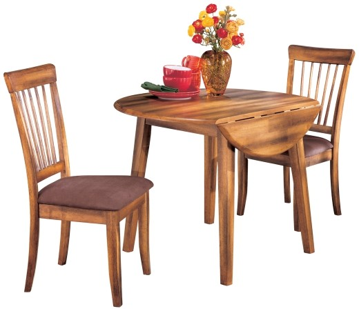 Berringer - Dining Table and 2 Chairs