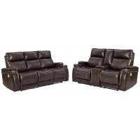 Team Time - Sofa and Loveseat