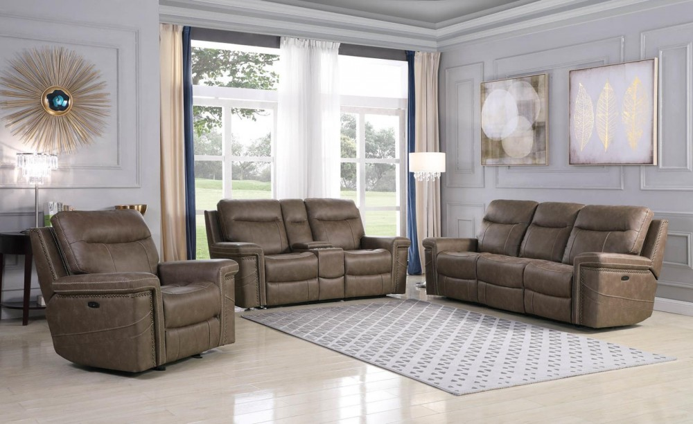 WIXOM MOTION COLLECTION - 3 Pc Set