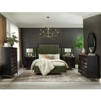 FORMOSA COLLECTION - BEDROOM SETS