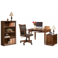 Hamlyn - 4-Piece Home Office Package