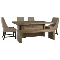 Sommerford 6-Piece Dining Room Set