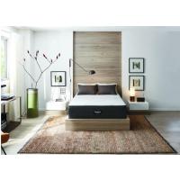 Beauty Rest BRX1000-IP Medium Firm Mattress Set (Queen) (Mattresses - Queen)