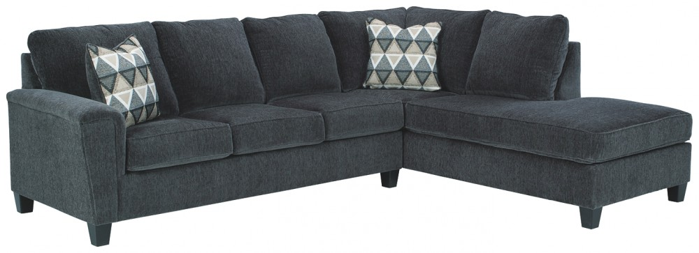 Abinger - 2-Piece Sectional with Chaise