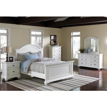 Brooks 6 Piece King Bedroom Set
