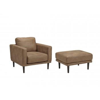 Arroyo - Chair and Ottoman
