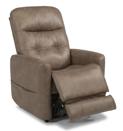 Kenner Lift Chair with Right-Hand Control