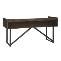 Starmore - Home Office Desk with Chair and Storage