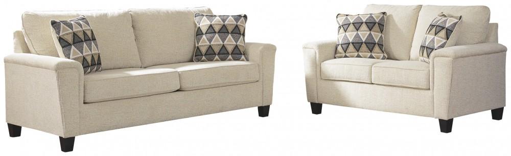 Abinger - Sofa and Loveseat