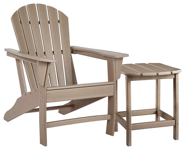 Sundown Treasure - 2-Piece Outdoor Seating Package