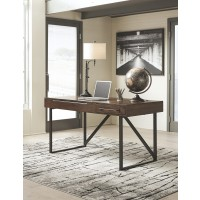 Starmore - Home Office Desk with 2 Chairs